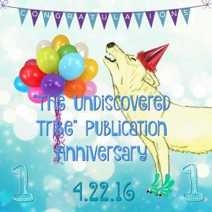 TUT 1st Anniversary