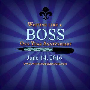 WlaB Anniversary