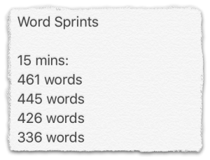 word-sprints-april